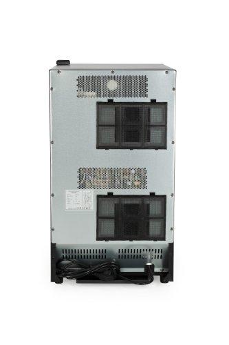 Amstyle Weinkühlschrank Mini-Kühlschrank Zweizonen - 12