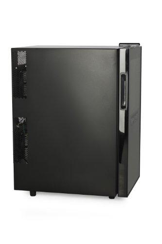 Amstyle Weinkühlschrank Mini-Kühlschrank Zweizonen - 19