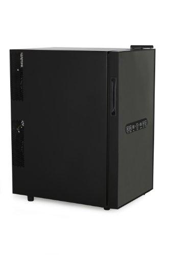 Amstyle Weinkühlschrank Mini-Kühlschrank Zweizonen - 20