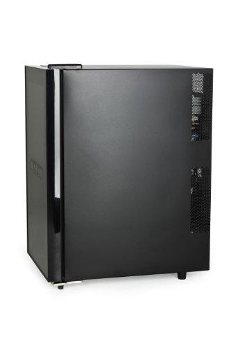 Amstyle Weinkühlschrank Mini-Kühlschrank Zweizonen - 5