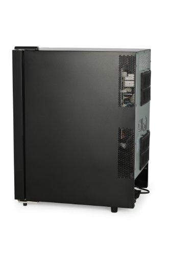 Amstyle Weinkühlschrank Mini-Kühlschrank Zweizonen - 7