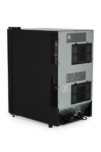 Amstyle Weinkühlschrank Mini-Kühlschrank Zweizonen - 9