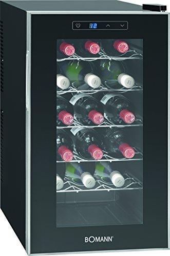 Bomann KSW 345 Weinkühlschrank
