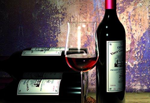 CASO WineDuett 21 Design Weinkühlschrank - 6