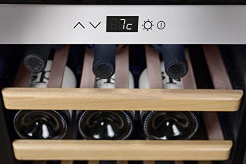 CASO WineMaster 24 Design Weinkühlschrank - 5