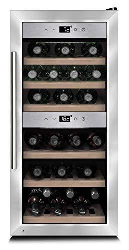 CASO WineMaster 24 Design Weinkühlschrank - 7