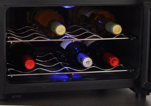 CASO WineCase 8 Design Weinkühlschrank - 4