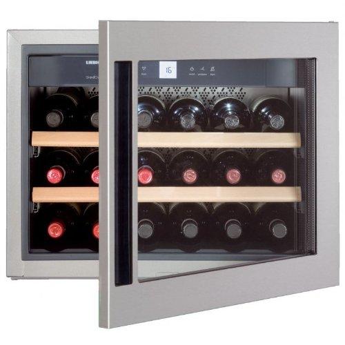 Liebherr Wkees 553 Einbau-Weinkühlschrank