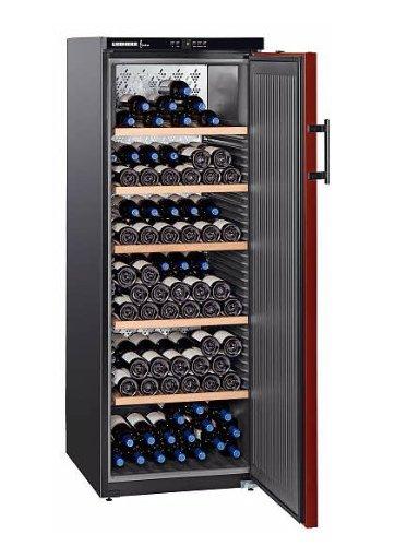 Liebherr WKR 4211 Vinothek Weinkühlschrank