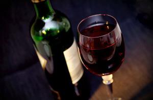 Weinkühlschrank - Wein trinkfertig lagern