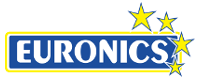 Weinkühlschrank kaufen - Euronics Logo