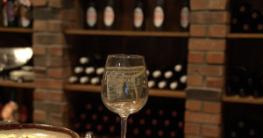 Energiesparende Weinkühlschränke